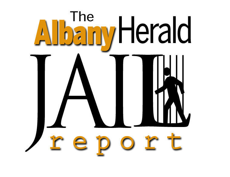 Johnson county booking report