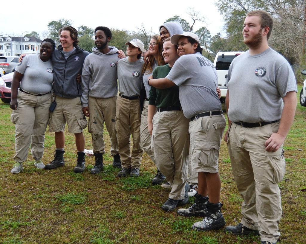 AmeriCorps Benefits | Iowa Commission on Volunteer Service