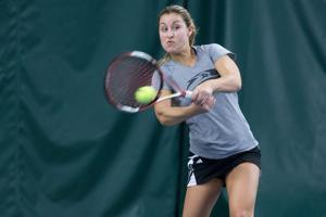 Tennis proves academic excellence at national level
