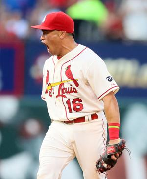Cubs-Cardinals rivalry feels better this year