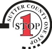 Sutter County One Stop