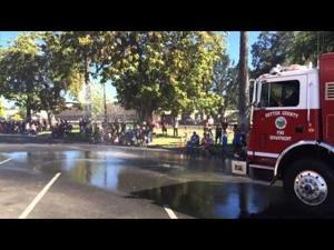 Live Oak Parade