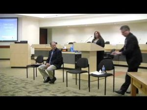 Yuba County Supervisor District 1 Candidates Forum