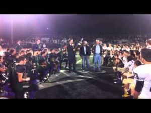Yuba City hoists Mayor's Cup VIII