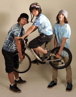 Bike Around the Buttes