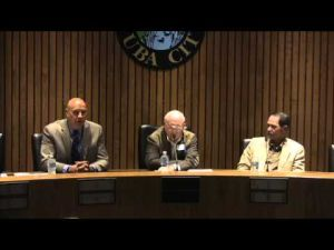 Sutter County Supervisor District 3 Candidates Forum