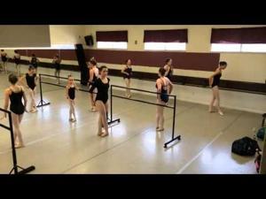 Studio B Academy of Ballet