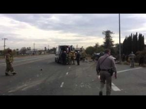 Fatal Sutter County Accident