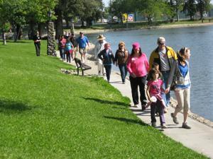 Walk for Life Marysville