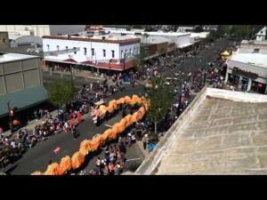 Bok Kai Parade Timelapse