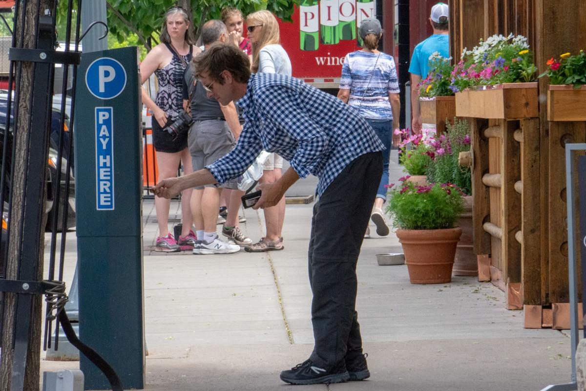 Aspen first-hour parking rates increase on Monday   Aspen Daily News