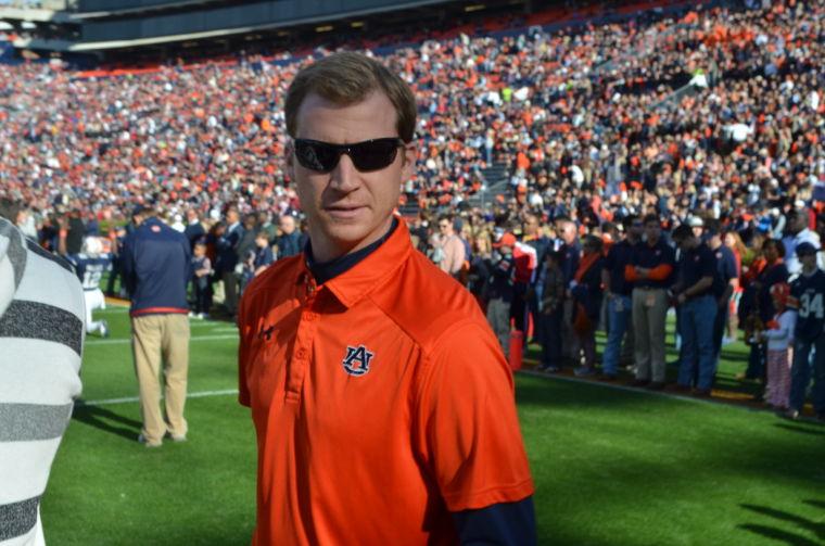 What's up Coach Rhett?