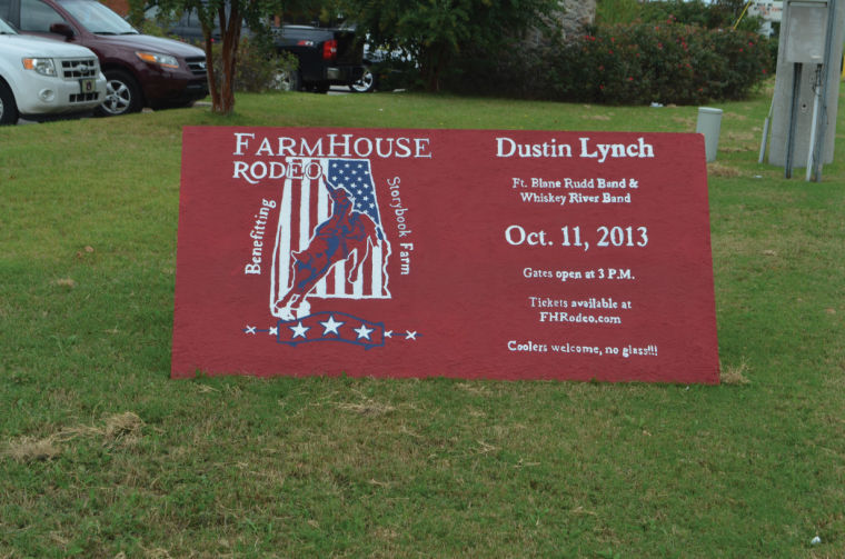 Farmhouse Fraternity puts on eighth annual charity rodeo on Oct 11 The Aub