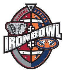 Iron Bowl image