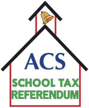 Special Tax election on Sept. 24, Public Forum Sept. 5 at 6:30
