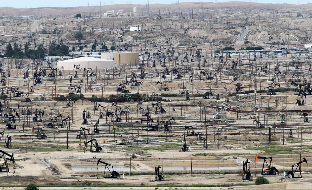 Oil producers pleased with 50 oil but still not hiring for Motor city bakersfield ca