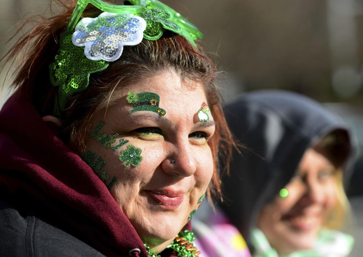Pittsburgh's Annual St. Patrick's Day Parade