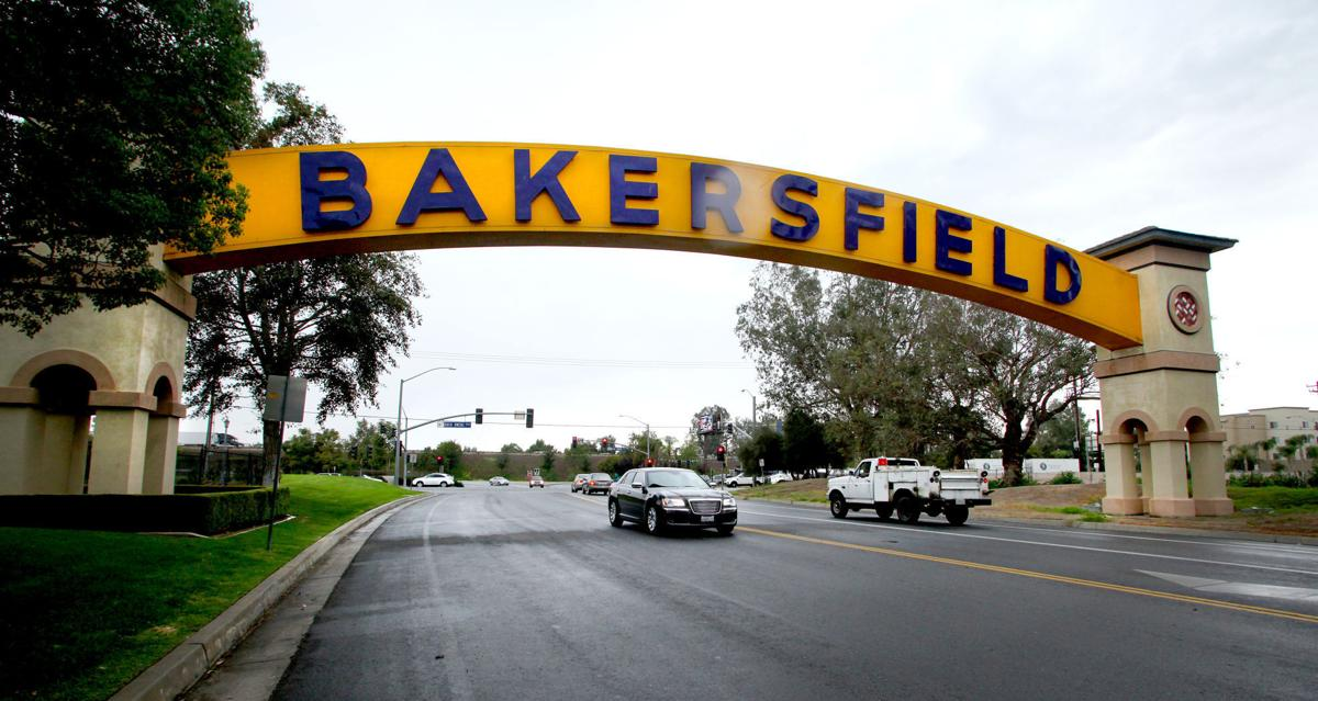 Letter to the editor bakersfield the friendly city for Motor city bakersfield ca