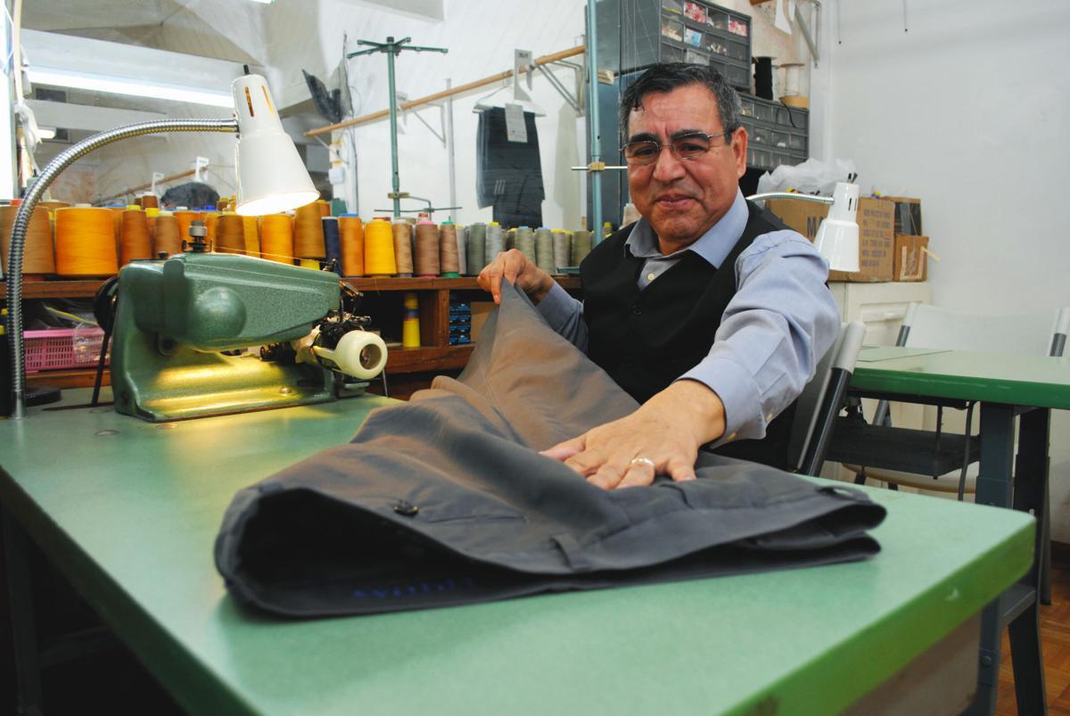 G & L's Tailor