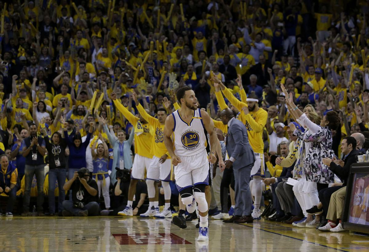 Warriors rally for 113 111 win after spurs lose leonard for Golden state motors bakersfield