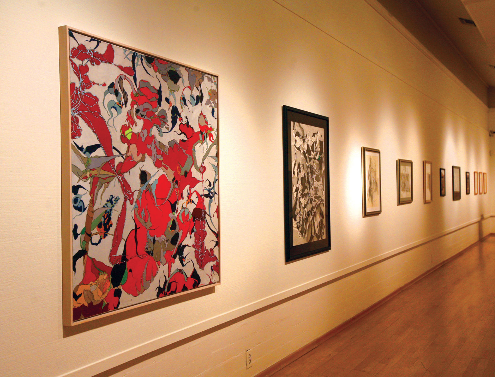 Bakersfield Museum of Art celebrates Women's Equality Day | News ...