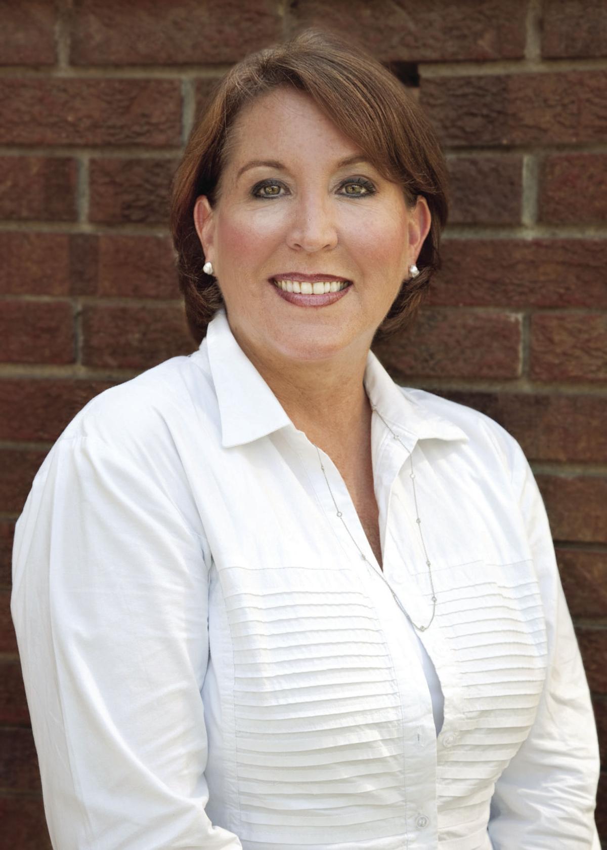 Lisa Kimble