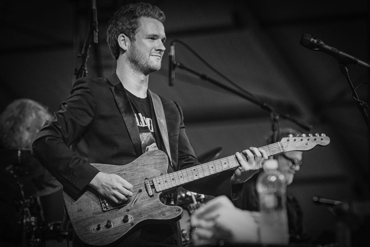 The son is rising: This is Ben Haggard