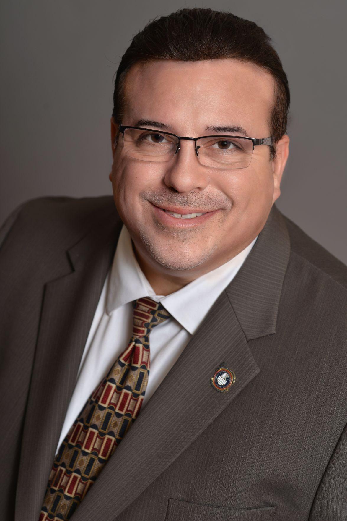 Alphonso Rivera