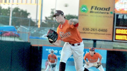 Image result for brother rice pitcher ryan palmblad