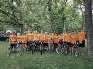 Tour de Farm Bicycle Ride Slated For July 8