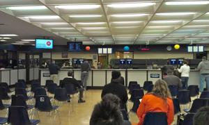 DMV to Close for Upgrades August 11-15