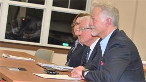 Blackstone Library Renovation to be Reviewed by First Selectman