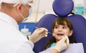 Program Offers Free Dental Care to Kids in Need