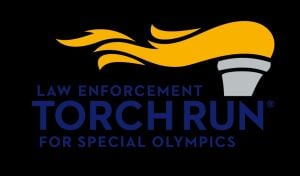 Special Olympics Torch Run in Branford Friday