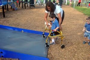 Rep. Reed Announces $76,000 in Hammer Field Playground Funding