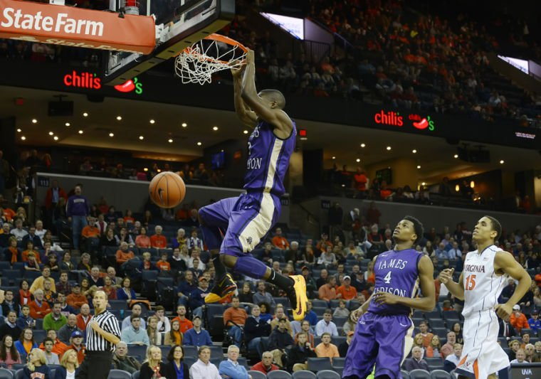 Men's basketball falls to Cavaliers in opener | Basketball ...