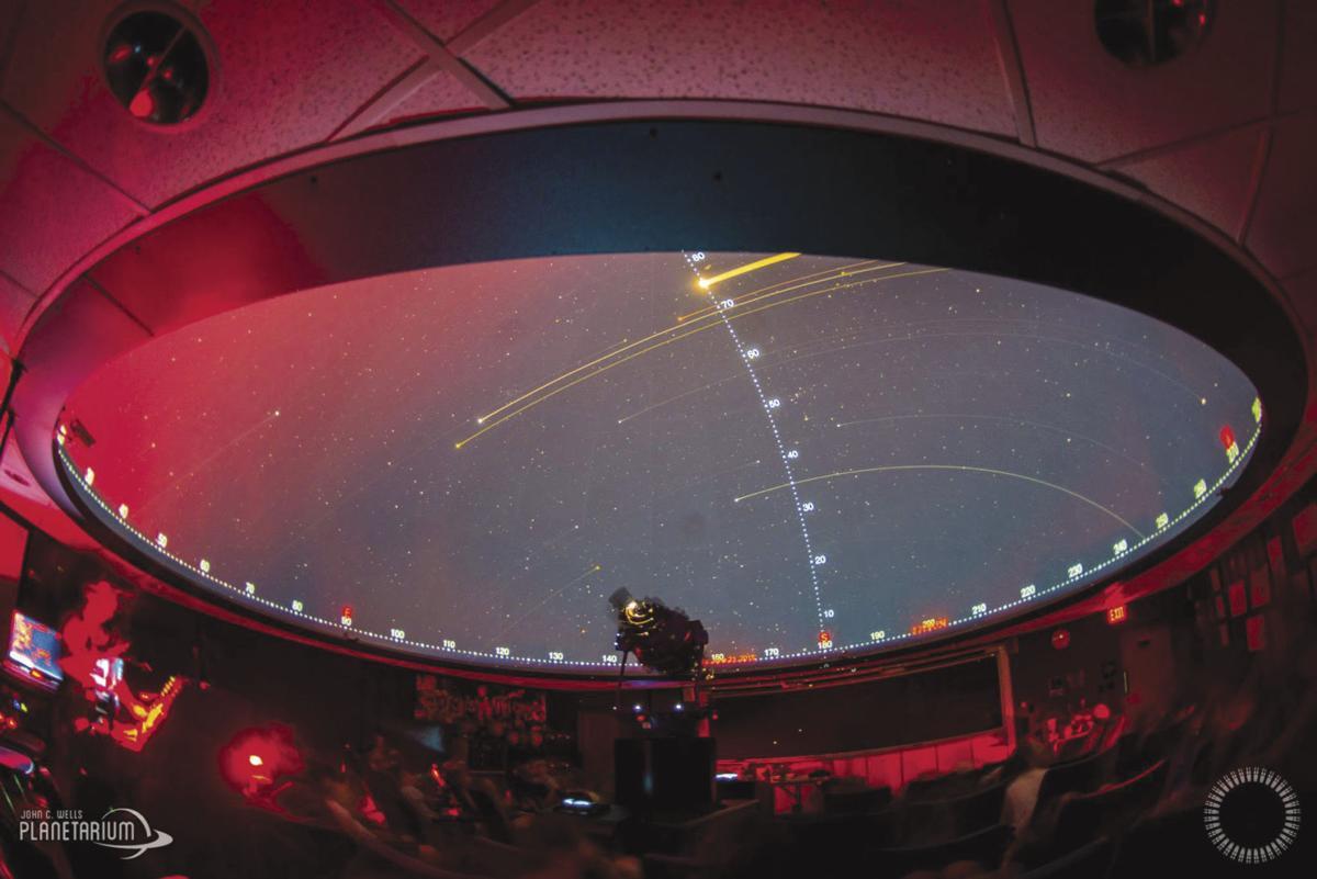 JCW Planetarium