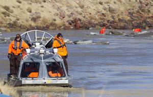 Powder River Rescue