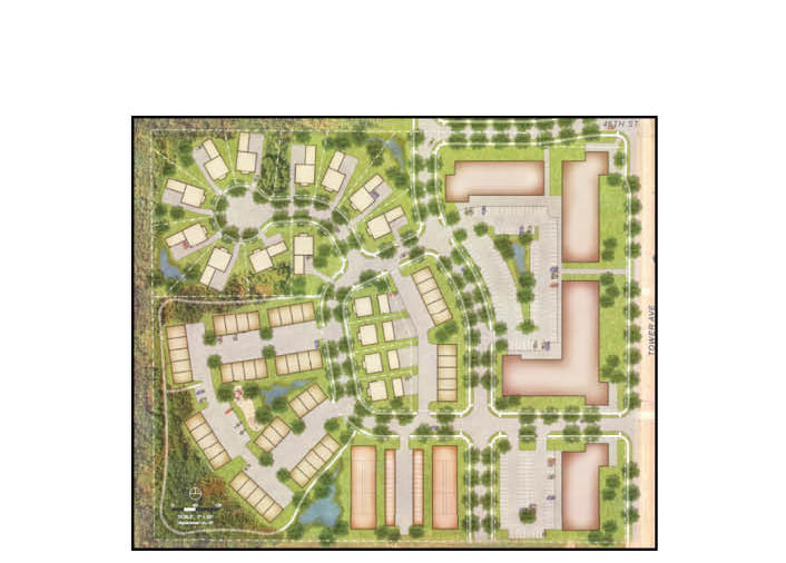 Douglas County hopes to attract developers with design