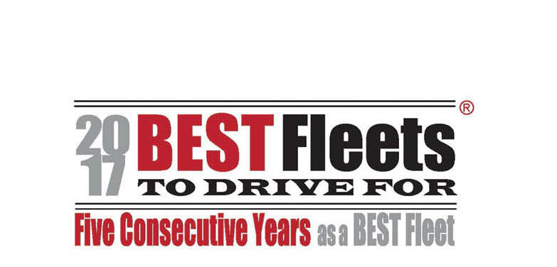 Halvor Lines makes 'best fleet' list fifth year in a row