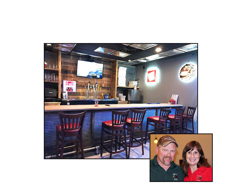 Do North Pizzeria completes relocation, expansion