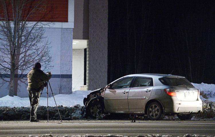 Lisbon Man Reportedly Dies From Serious Littleton Crash