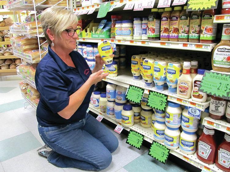 Local Merchants Dread Impact Of GMO Labeling Law   Local News   caledonianrecord.com