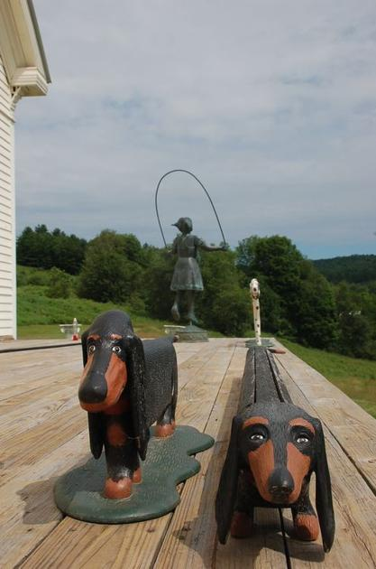 Friends of Dog Mountain Receive $75,000 USDA Grant   Local News   caledonianrecord.com