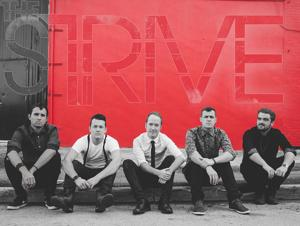 'The Strive,' other musicians to perform at Arts in the Park