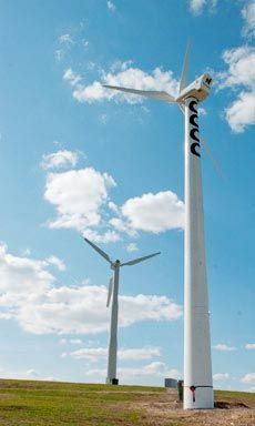 College unable to fill huge demand for wind energy jobs