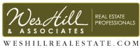 Wes Hill & Associates Real Estate Professional
