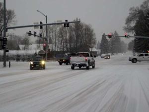 Snow in BV 1.21.15