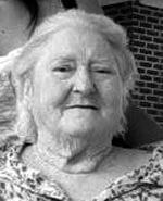 Zelda Faye Upchurch