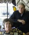 June and Larry Shaputis